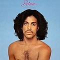 Обложка альбома Prince
