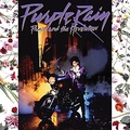 Обложка альбома Purple Rain
