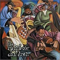 Обложка альбома The Rainbow Children