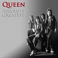 Обложка альбома Absolute Greatest