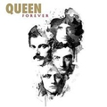 Обложка альбома Queen Forever