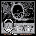 Обложка альбома The A–Z of Queen, Volume 1