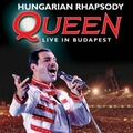 Обложка альбома Hungarian Rhapsody: Queen Live in Budapest