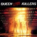 Обложка альбома Live Killers