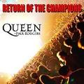 Обложка альбома Return of the Champions