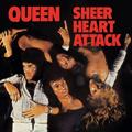 Обложка альбома Sheer Heart Attack