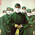 Обложка альбома Difficult to Cure