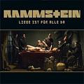 Обложка альбома Liebe Ist Für Alle Da
