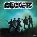 Обложка альбома Rockets