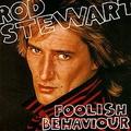 Обложка альбома Foolish Behaviour
