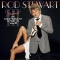 Обложка альбома Stardust: The Great American Songbook, Volume III