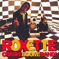 Обложка альбома Crash! Boom! Bang!
