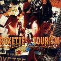 Обложка альбома Tourism