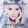 Обложка альбома Just One Night