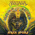Обложка альбома Africa Speaks