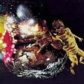 Обложка альбома Santana III