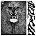 Обложка альбома Santana