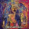 Обложка альбома Shaman