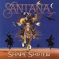 Обложка альбома Shape Shifter
