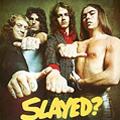 Обложка альбома Slayed?