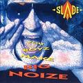 Обложка альбома You Boyz Make Big Noize