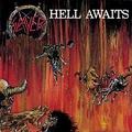 Обложка альбома Hell Awaits