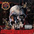 Обложка альбома South of Heaven