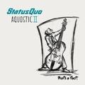 Обложка альбома Aquostic II: That's a Fact!
