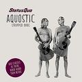 Обложка альбома Aquostic: Stripped Bare