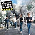 Обложка альбома Heavy Traffic