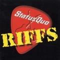 Обложка альбома Riffs