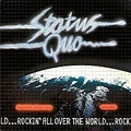 Обложка альбома Rockin' All Over the World