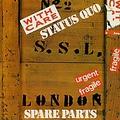 Обложка альбома Spare Parts