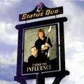 Обложка альбома Under the Influence