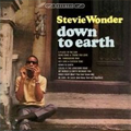Обложка альбома Down to Earth