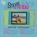 Обложка альбома Stevie at the Beach