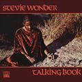 Обложка альбома Talking Book