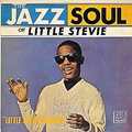 Обложка альбома The Jazz Soul of Little Stevie