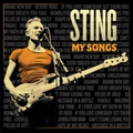 Обложка альбома My Songs