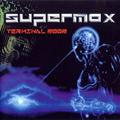 Обложка альбома Terminal 2002