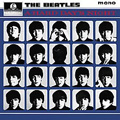Обложка альбома A Hard Day's Night