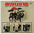 Обложка альбома Beatles '65