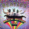 Обложка альбома Magical Mystery Tour