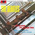 Обложка альбома Please Please Me