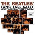 Обложка альбома The Beatles' Long Tall Sally