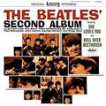 Обложка альбома The Beatles' Second Album