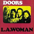 Обложка альбома L.A. Woman