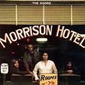 Обложка альбома Morrison Hotel