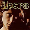 Обложка альбома The Doors
