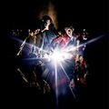 Обложка альбома A Bigger Bang